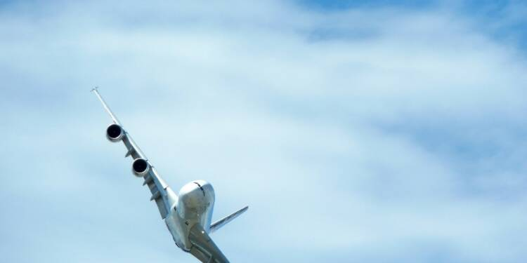 Les comptes d'Airbus plombés par l'embargo allemand sur l'Arabie saoudite