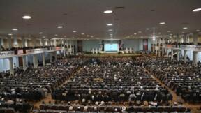 """Afghanistan : la loya jirga appelle à un cessez-le-feu """"immédiat et permanent"""""""