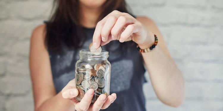 Peur du placement, les ménages ont de plus en plus d'argent sur leurs comptes courants