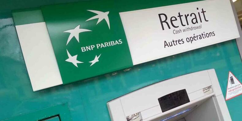 BNP Paribas a annoncé un premier trimestre en hausse