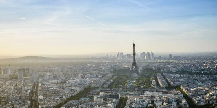 Immobilier : à Paris, les 10.000 euros le mètre carré devraient être atteints en juin
