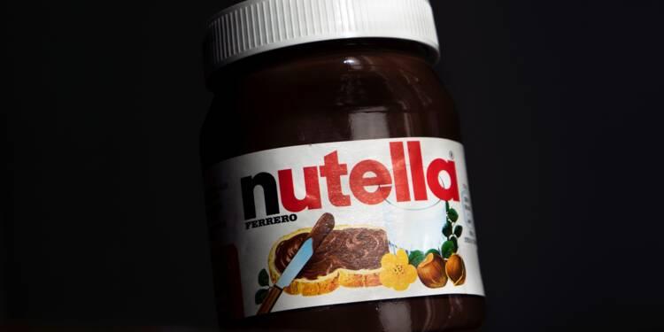 Nutella ferait travailler des réfugiés syriens dans des conditions de travail indignes