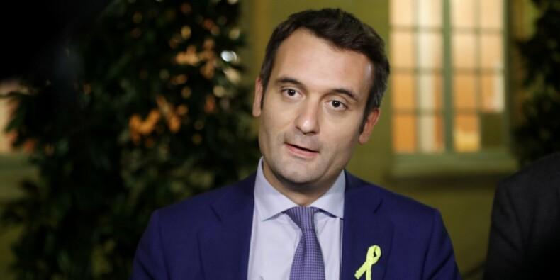 Florian Philippot, Brice Hortefeux... Ces eurodéputés absentéistes qui visent la réélection