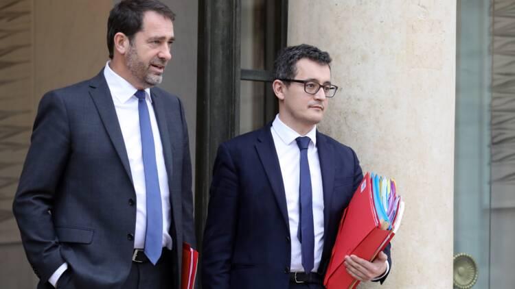 Christophe Castaner, Gérald Darmanin... quels ministres ont les plus grands logements de fonction ?