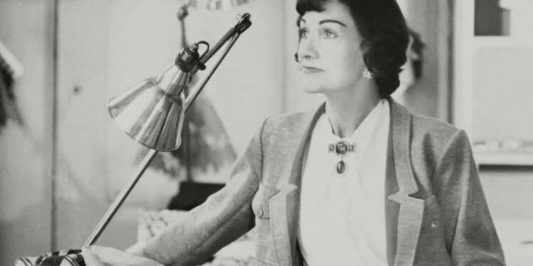 Managers, cette biographie de Coco Chanel devrait vous inspirer
