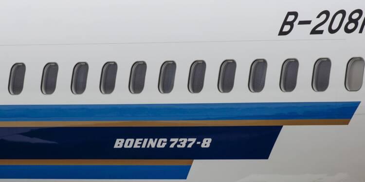 Un Boeing 737 rate son atterrissage en Floride