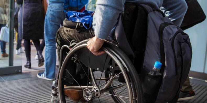 Accessibilité aux handicapés : les arnaques de PME se multiplient