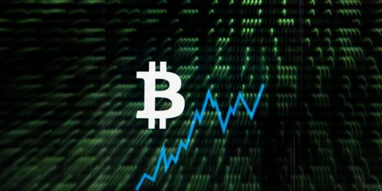 Le bitcoin à son plus haut de l'année