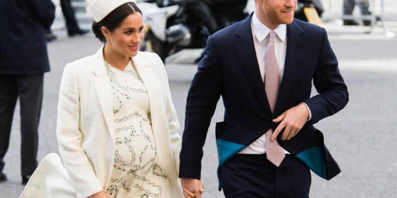 La naissance du fils de Meghan et Harry est aussi une bonne nouvelle pour l'économie britannique