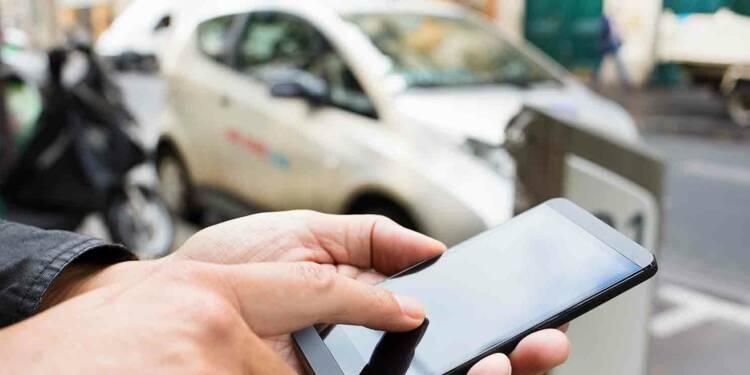 Ubeeqo succède à Autolib pour l'autopartage à Paris