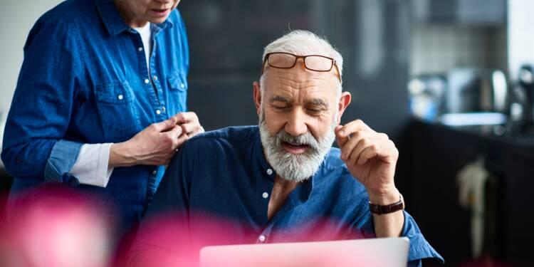 """Agnès Buzyn veut encourager un départ à la retraite """"à 63 ou 64 ans"""""""