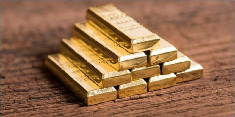 Pourquoi le cours de l'or est au plus bas