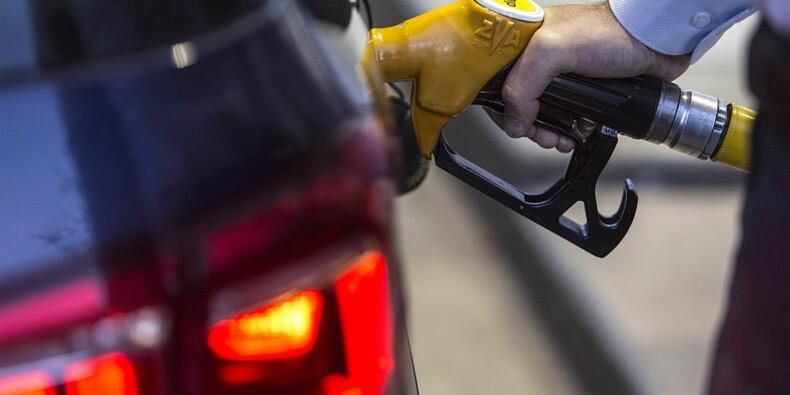Pourquoi le prix du carburant s'envole-t-il ?