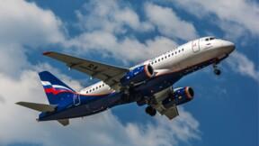 Soukhoï Superjet 100 : l'avion russe a multiplié les déboires avant l'accident de Moscou