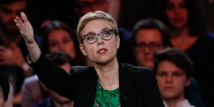 """Clémentine Autain : """"Sur le harcèlement sexuel à l'Assemblée, Richard Ferrand botte en touche"""""""