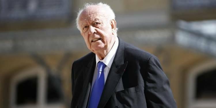 Caisse noire de l'UMP : Jean-Claude Gaudin placé sous le statut de témoin assisté