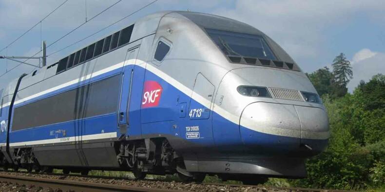 Alstom annonce des résultats annuels en forte hausse