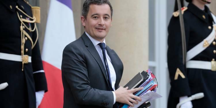 """Gérald Darmanin annonce que """"plus de 95% des contribuables paieront moins d'impôts"""" en 2020"""