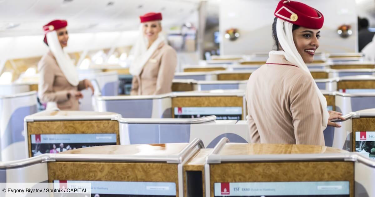 Emirates Flicage Horaires A Rallonge Les Difficiles Conditions