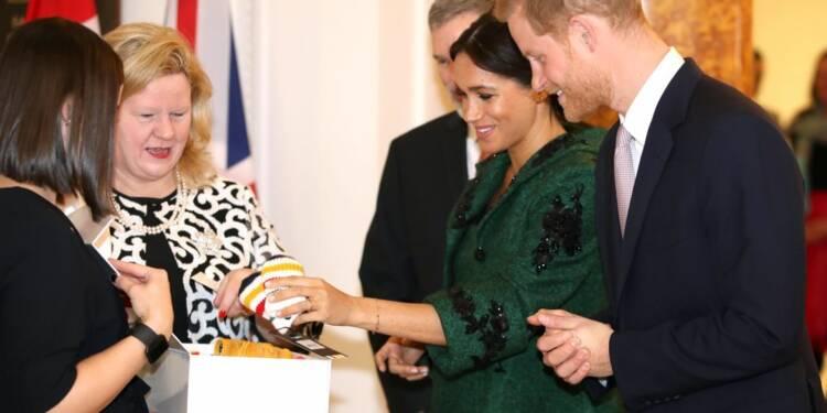 """""""Royal baby"""" : le coût extravagant de la grossesse de Meghan Markle"""