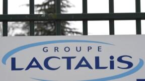 Lactalis condamnée à une lourde sanction pour la pollution de la Seiche