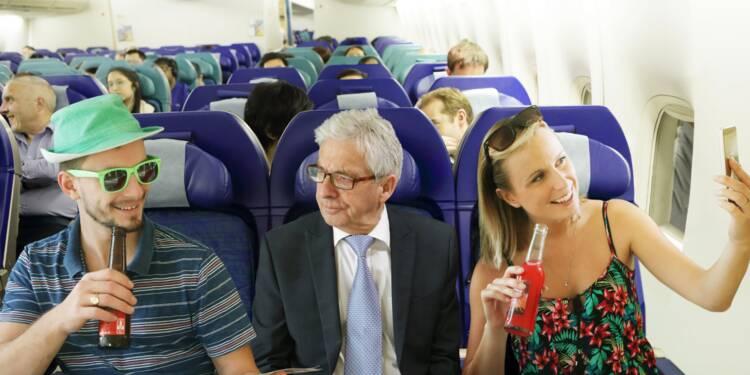 Les vols de Volotea à moins de 10 euros vers la Corse sont-ils vraiment intéressants ?