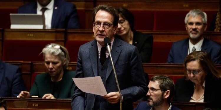 A l'Assemblée, la majorité LREM enterre sa promesse de renouvellement permanent