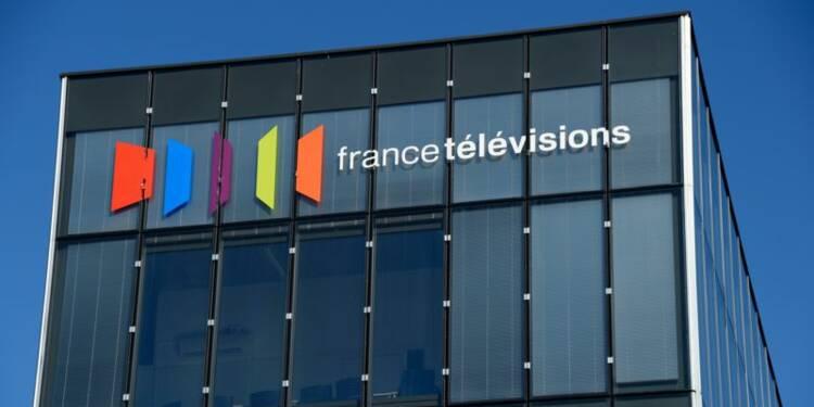 France Télévisions pourra bien tailler dans ses effectifs
