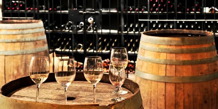 La préfecture d'Indre-et-Loire demande à un vigneron de détruire 2.000 bouteilles de vin