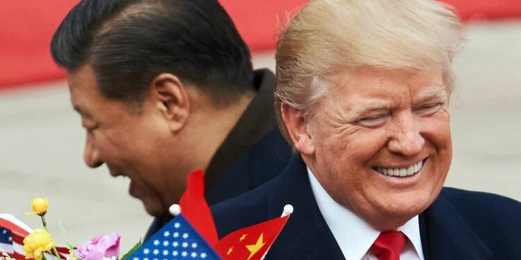 J-1 avant la fin de l'ultimatum de Donald Trump à la Chine