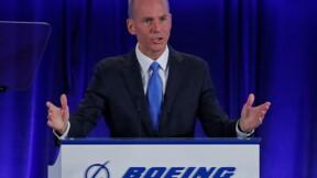 Boeing : son patron espère encore faire revoler le 737 MAX cette année
