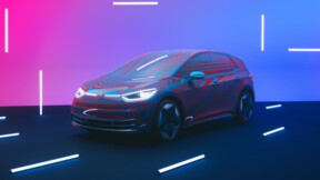Volkswagen ID 3 : prix, autonomie, date de sortie, tout sur la nouvelle Volkswagen électrique