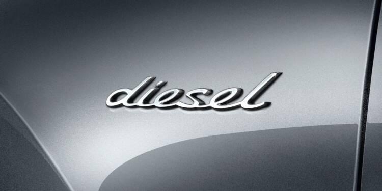 Dieselgate : la très grosse amende que va devoir payer Porsche en Allemagne