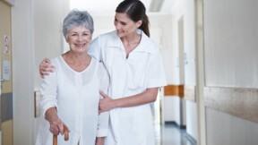 Lettre de motivation pour un poste d'aide soignant(e)