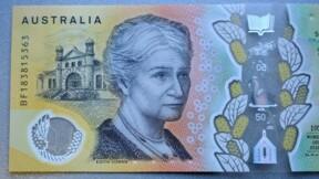 L'énorme bourde de la banque d'Australie sur ses nouveaux billets