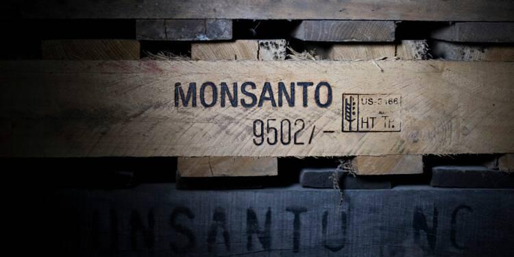 Des centaines de personnalités fichées par Monsanto selon leur position sur les pesticides