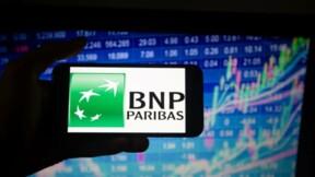 L'espace client de BNP Paribas a encore lâché !