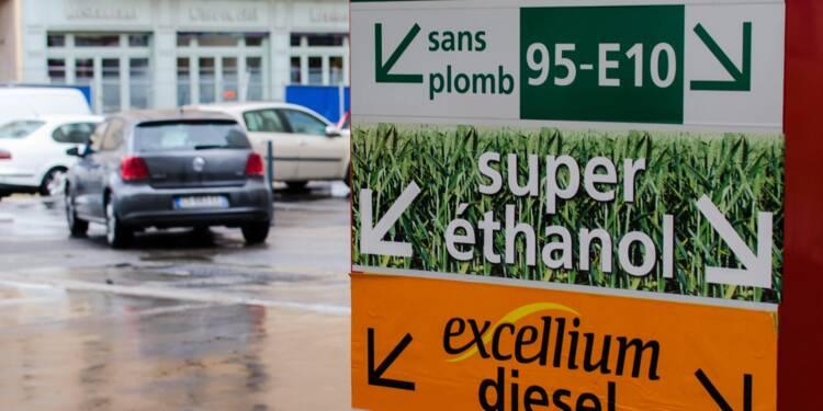 Bioéthanol E85 : plébiscité par les automobilistes, boudé par les constructeurs
