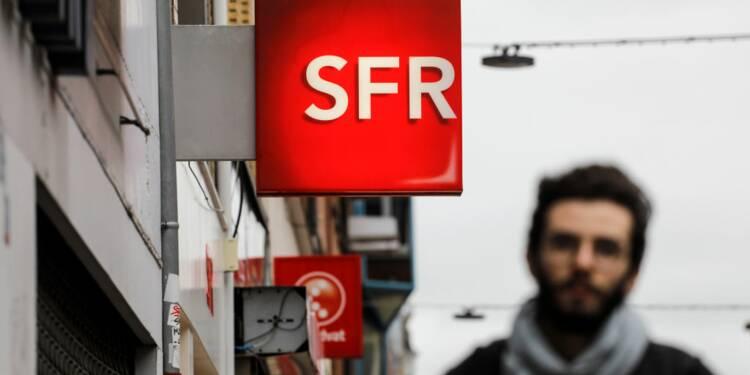 SFR continue de regagner des clients grâce à ses promos agressives