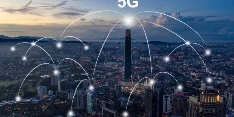 Enchères 5G : combien l'Etat peut-il espérer engranger auprès des opérateurs ?