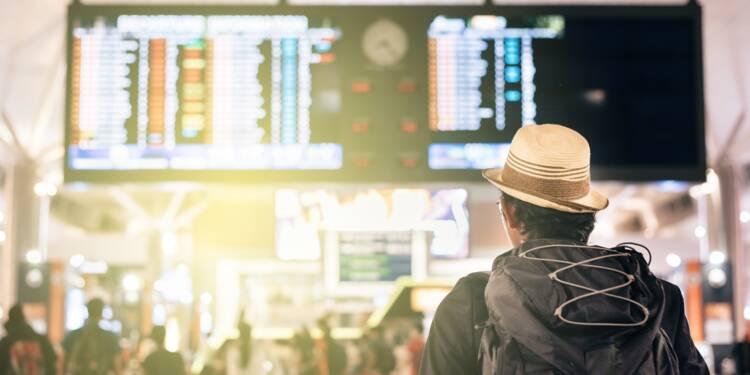 Roissy et Orly parmi les pires aéroports du monde