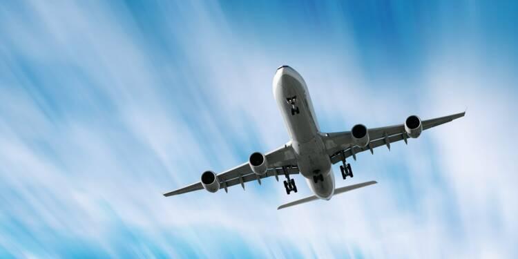 Un Airbus A340 d'Air France a dû se poser en urgence en Iran pour un souci technique