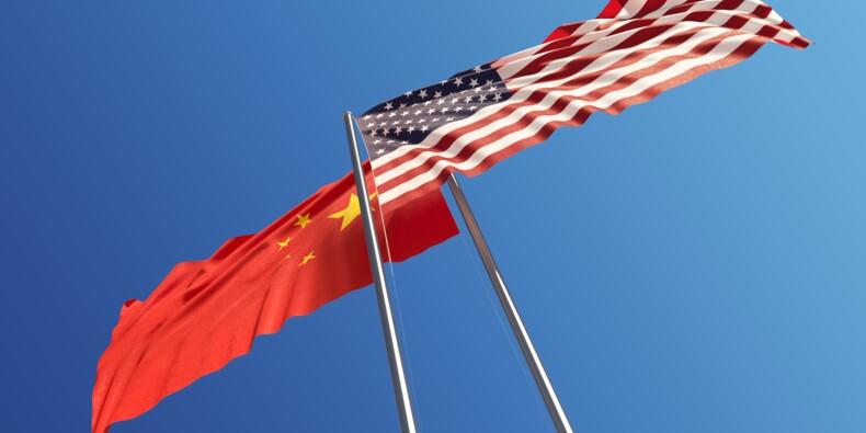 Nouvel échec des négociations entre États-Unis et Chine