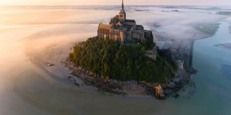 La fondation du patrimoine veut surfer sur Notre-Dame pour sauver d'autres bâtiments