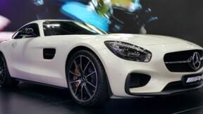 Daimler (Mercedes) : les Chinois bientôt aux commandes ?