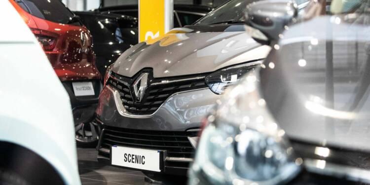 Dieselgate : une expertise très embarrassante pour Renault