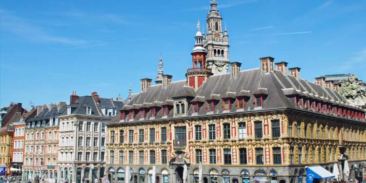 Hauts-de-France : ces 25 patrons vont recruter 5.500 salariés