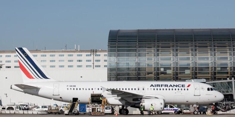 Plan social : Air France va réduire la voilure