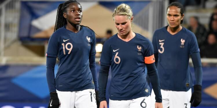 Mondial 2019 féminin : déjà 60% de tickets vendus