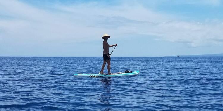 Paddle, slackline, trail… 10 sports pour garder la forme sans souffrir